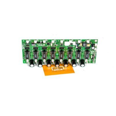 Alpha Spot HPE 1200 S208/1 Driver PCB – New