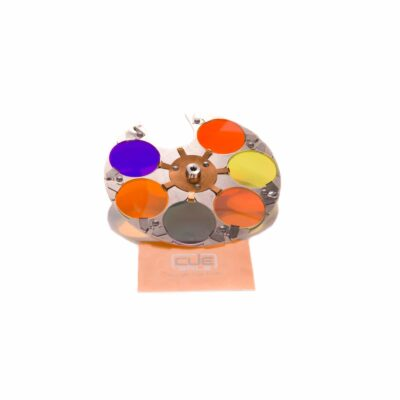 Clay Paky Colour wheel complete for Alpha 1200 - 209087/801 Assembly