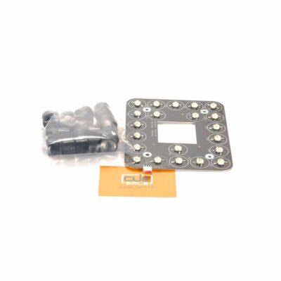 Chauvet Geyser RGB LED PCB Board