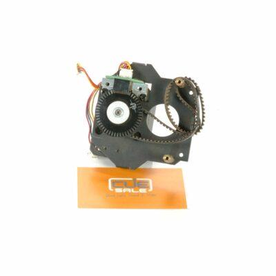 GLP Impression motor encoder + pcb (TILT) Assembly