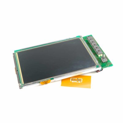 Grand MA 1 Center Touchscreen 129607 & 129702 Assembly
