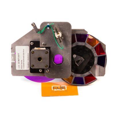 Vari*Lite VL2000W Bulkhead color Assembly