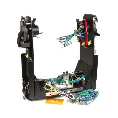 Vari*Lite VLX Yoke 22.9690.1710 (Incl wires) Assembly