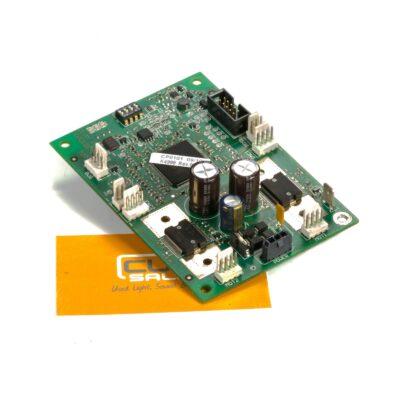 CP0101 Pan/Tilt driver board