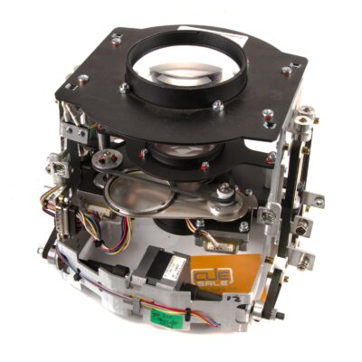 Clay Paky Alpha Spot HPE 300 - Zoom / Focus Module