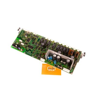 MAC 600 Main PCB control board