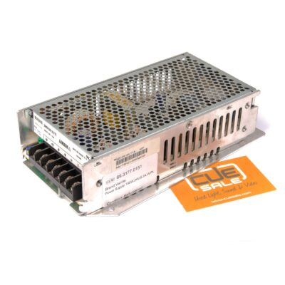 Vari*Lite - Power Supply 150W,24V,6.3A,W/PL