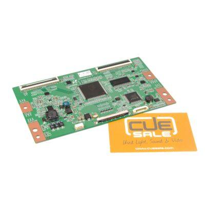 NEC - X551UN T-Con Board