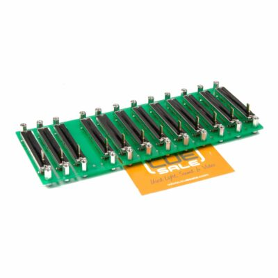 MA Lighting - Faderboard (12 Fader) (front)