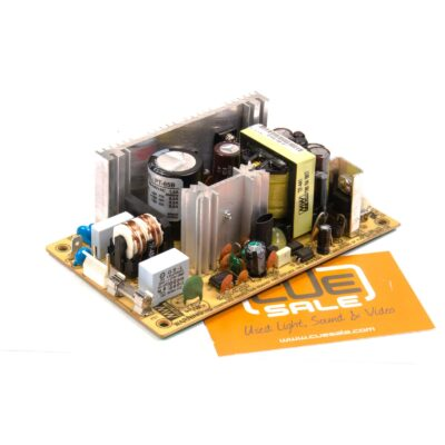 HES - Powersupply by meanwell