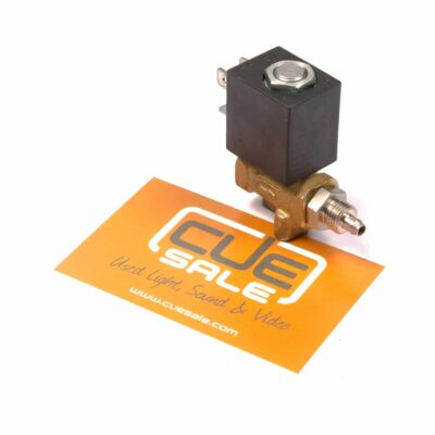 Look Solutions - Solenoid Valve with Flange