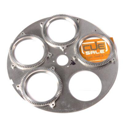 HES - Gobo wheel showgun