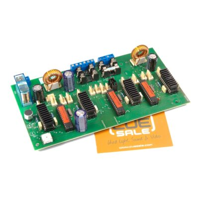 Robe - PCB Main RB1526 with PIC for robe colorspot 700e