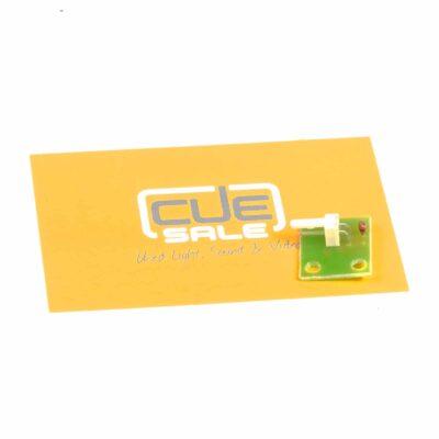 Martin - tempsensor pcba NTC termistor