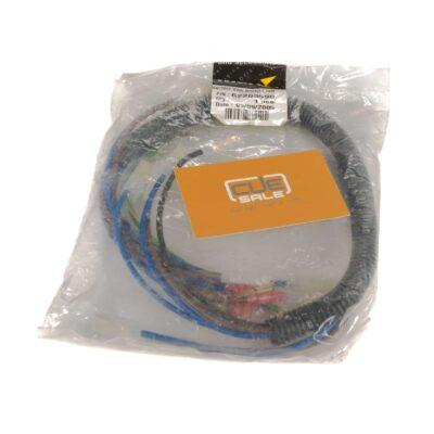 Martin - MAC 2000 wash wireset 2 , base
