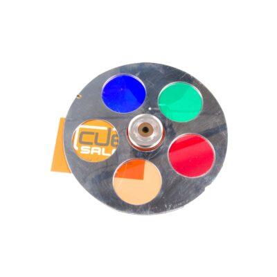 Martin - Colorwheel MAC 600