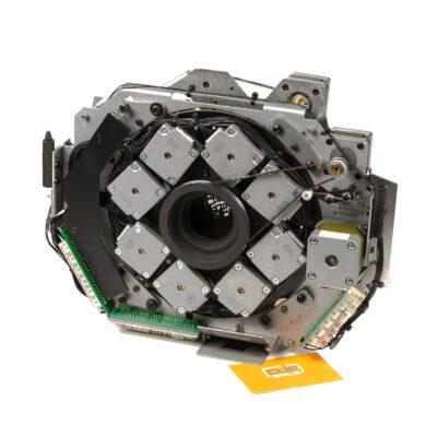 Martin - MAC 2000 P2 gobo modulen