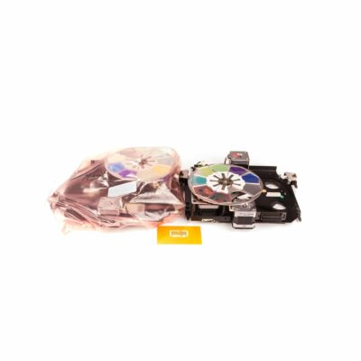 Martin - Color/dimmer module mac 550