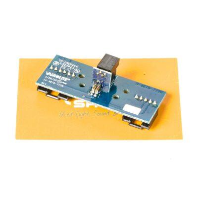 Vari*Lite - Pan/tilt encoder PCB assembly