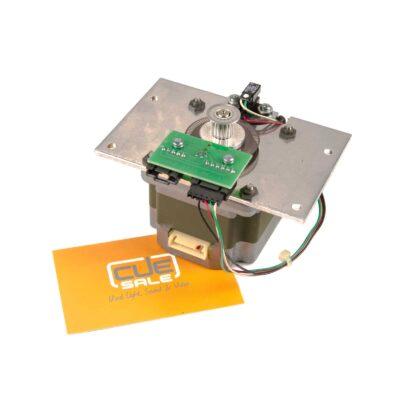 Vari*Lite - Assy, Tilt Moter incl tilt endstop and encoder sensor