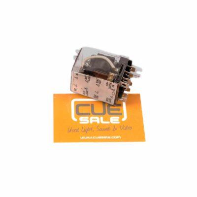 Vari*Lite - Relay, 20A 250VAC DPDT UL/CSA