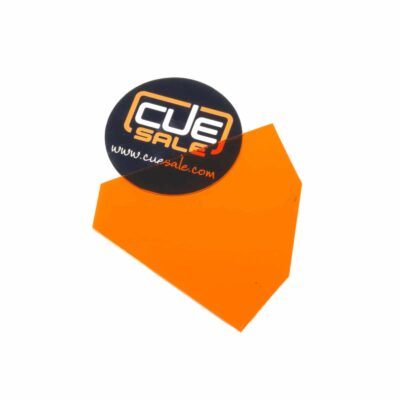 Vari*Lite - Color Filter, Amber (Wheel #2)