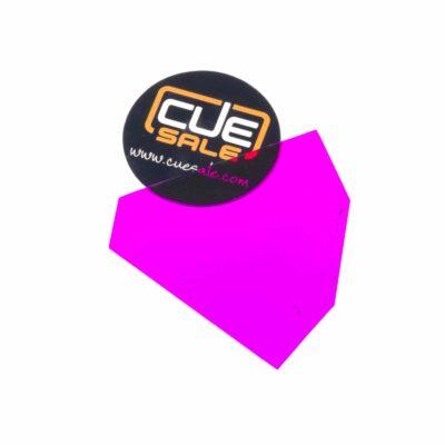 Vari*Lite - Color Filter, Dark Fuchsia (WHEEL #2)