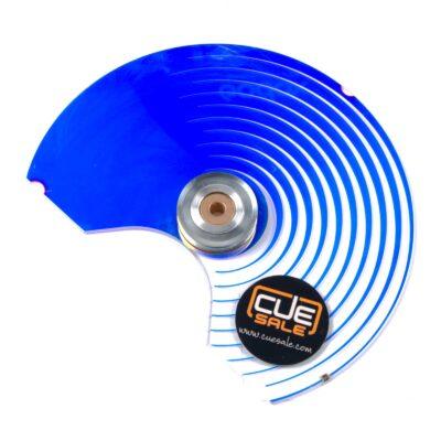 Martin - Cyan CMY Wheel glued