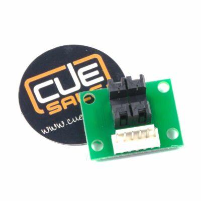 Martin - PCB Duo Optical sensor 5mm gap
