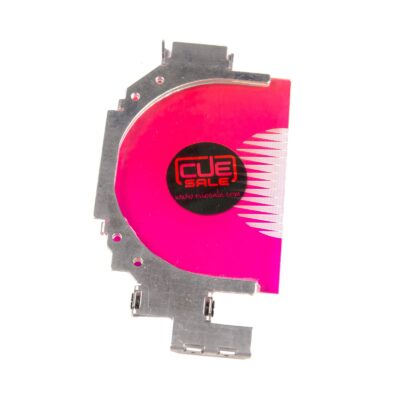 Clay Paky - Blade assembly lower magenta
