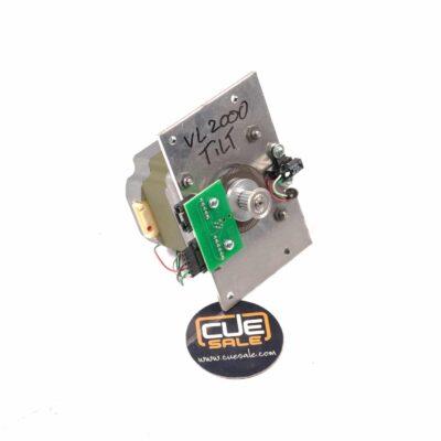Vari*Lite - Tilt Motor Assembly