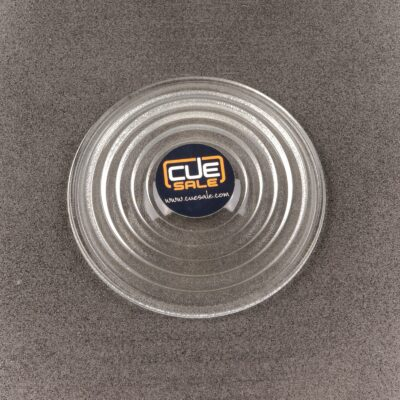 Strand - Fresnel Lens 120mm, FL 80mm