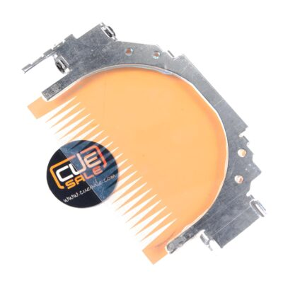 Clay Paky - Blade assembly lower CTO CP1200 spot profile