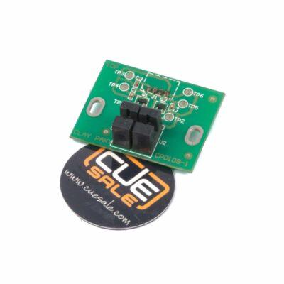 Clay Paky - Pan/Tilt Encoder board (CP0109)