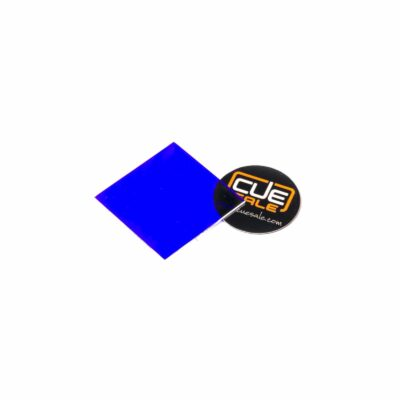 Martin - Dichro Filter blue 101 / 45x45x1.1mm