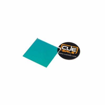 Martin - Dichro Filter green 206 / 45x45x1.1mm