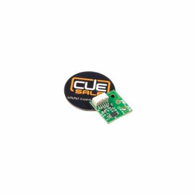 Martin - PCB calibrate data smd