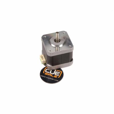 GLP - Stepping motor tilt 17HD2008-03N