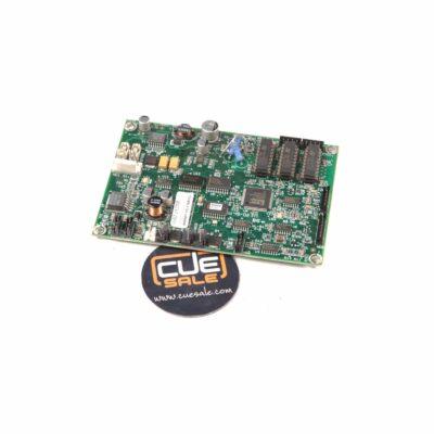 HES - Board, pan & tilt motor module XS svc