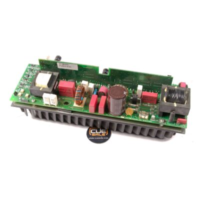 HES - Lamp switching power supply