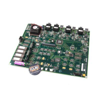 Vari*Lite - Network interface motherboard