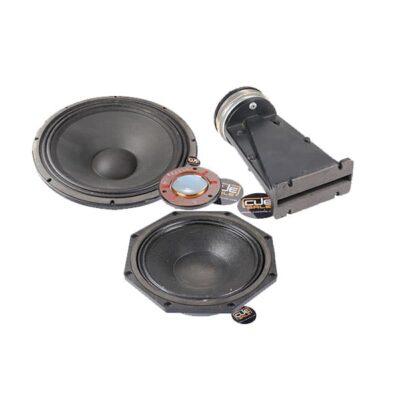 Audio Parts